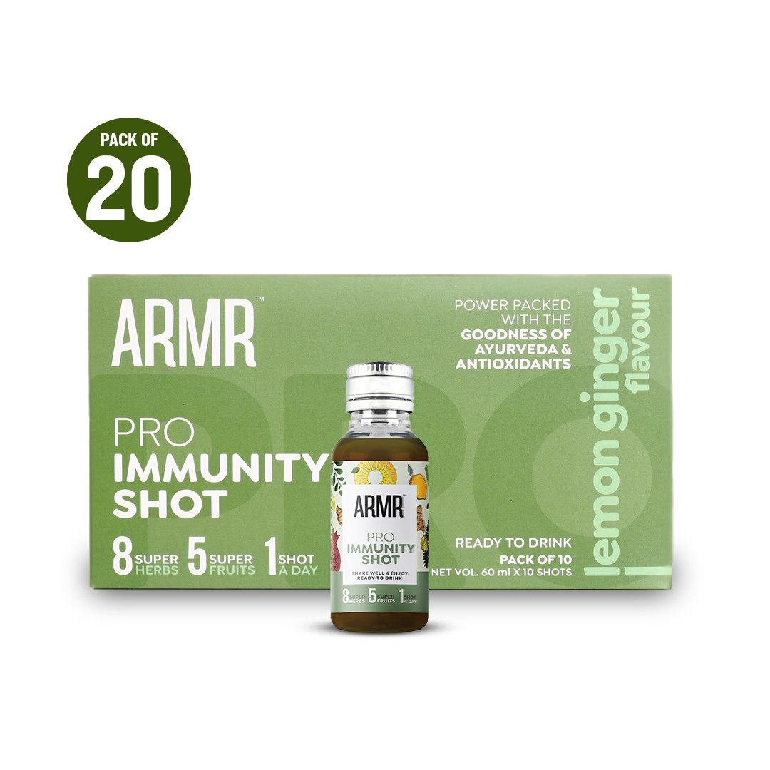 Pro Immunity Shot(Pack of 20)