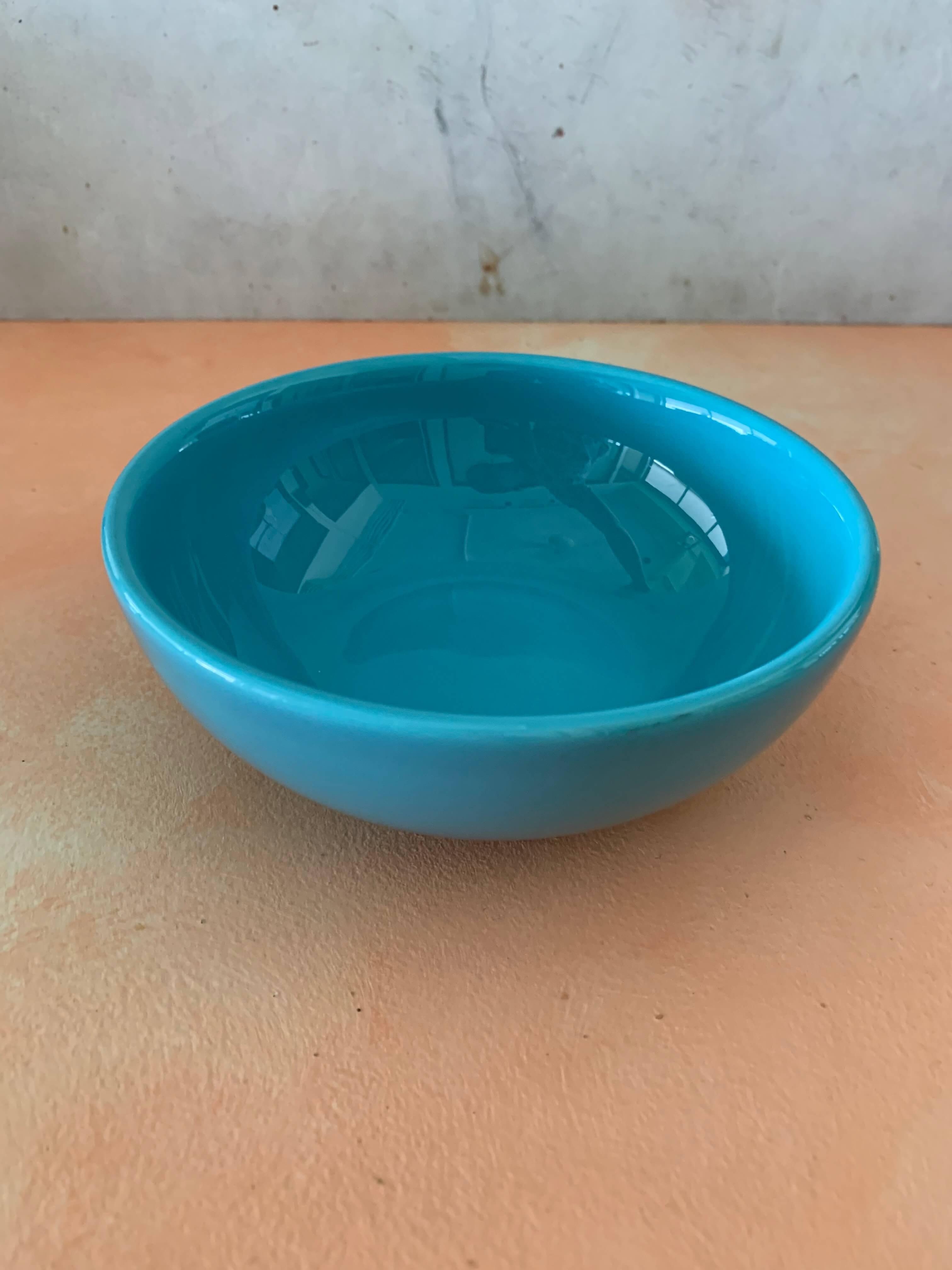 Blue Bowl (Set of 2) NEW