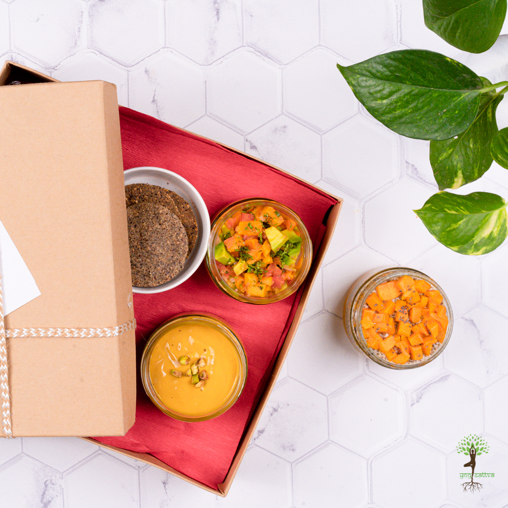 Mother's Day Special Gift Box: Mango Mania