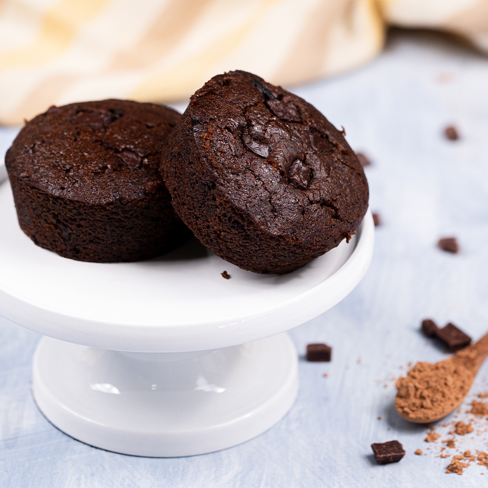 Chocolate Cake (Box of 2)