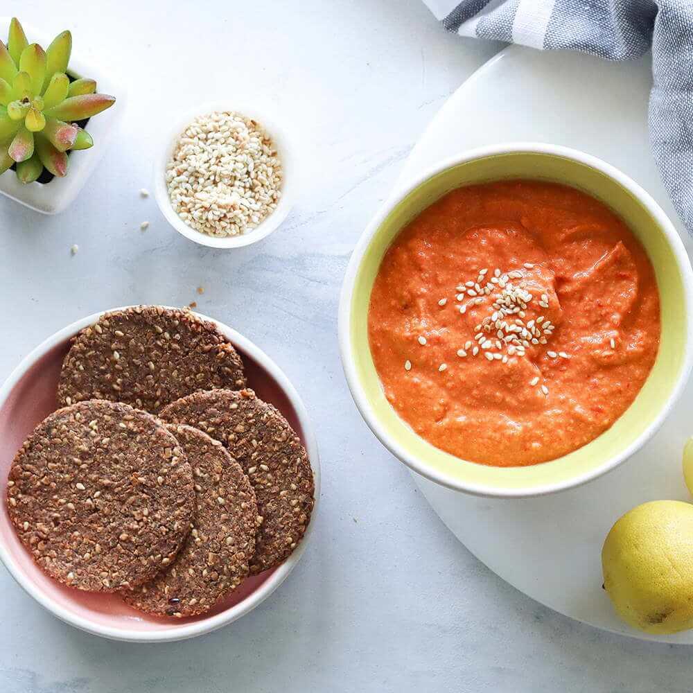 Hummus-Sapien