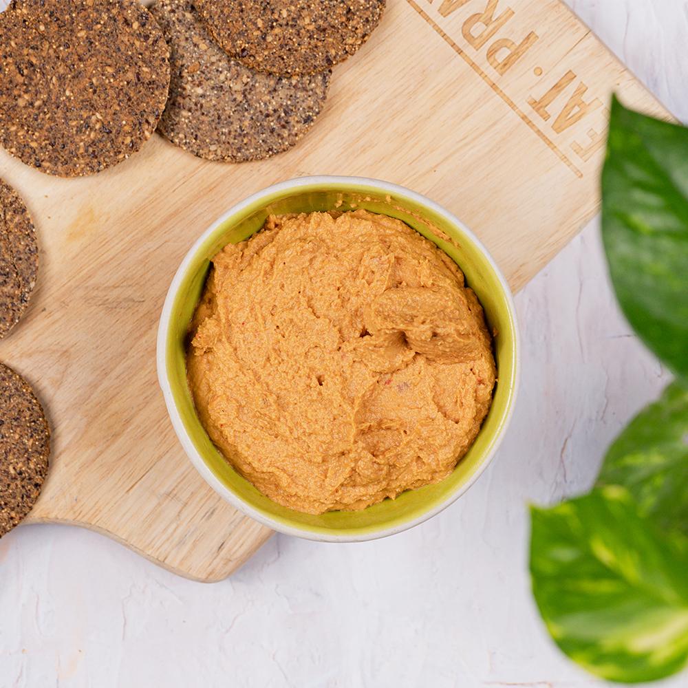 Spread Hummus & Love (135gms)